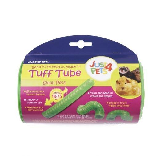 Just 4 Pets Tuff Tube