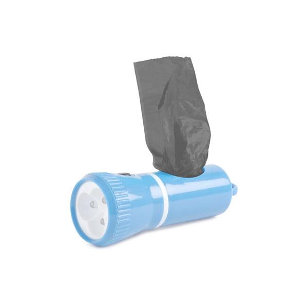 Poop Bag Dispenser Torch & Display Box