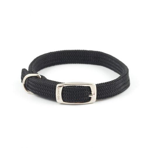 Heritage Softweave Collar Black