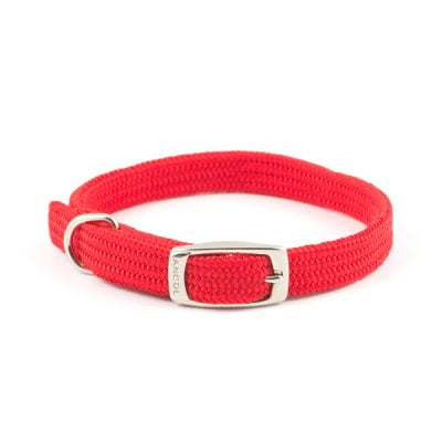 Heritage Softweave Collar Red
