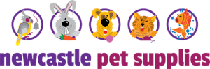 Newcastle Pet Supplies Logo