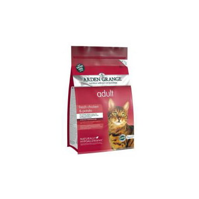 Arden Grange Adult Cat Food