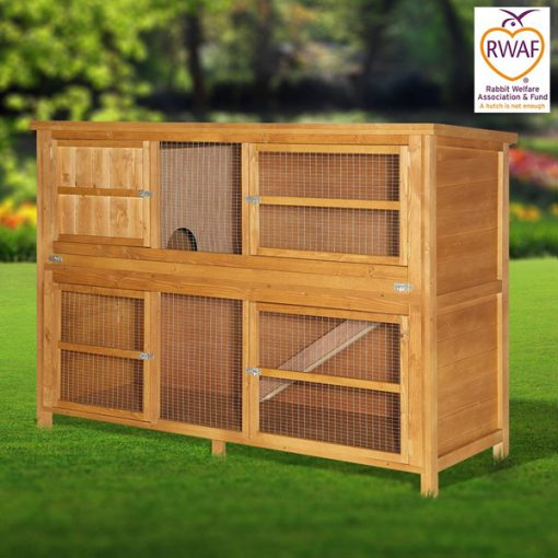 Chartwell Double Hutch