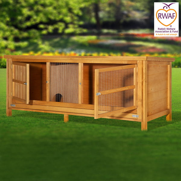 Chartwell Single Hutch