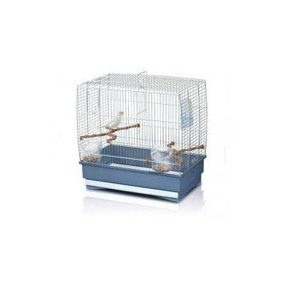 Irene 2 Chrome Cage