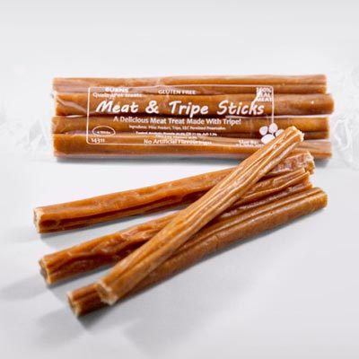 Burns Meat and Tripe Sticks
