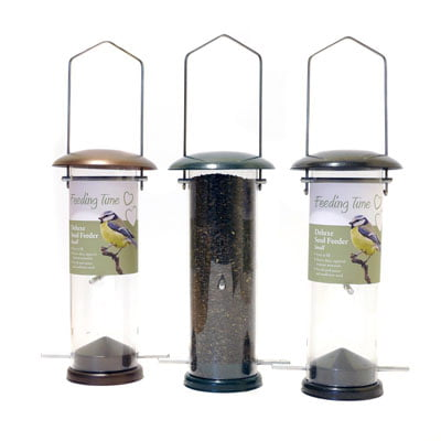 Feeding Time Deluxe Nyjer Feeder
