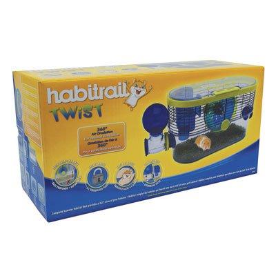 Habitrail Twist Hamster Cage Box