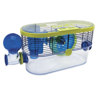 Habitrail Twist Hamster Cage