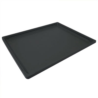 Options Two Door Dog Home Replacement Tray
