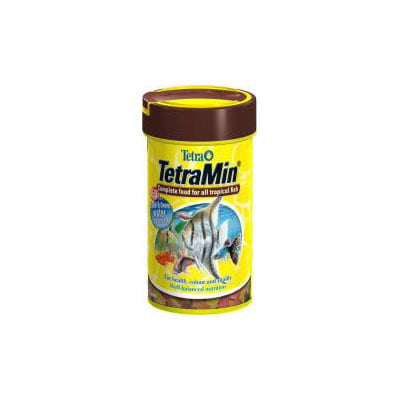 Tetramin Complete Tropical Fish Food