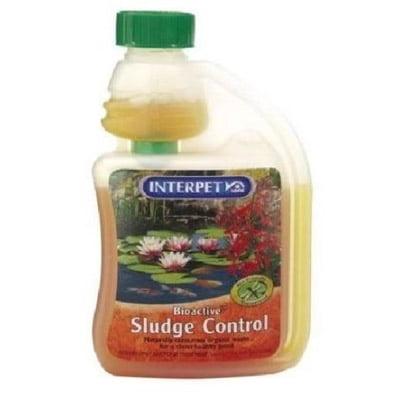 Bioactive Sludge Control