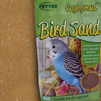 Bird Sand