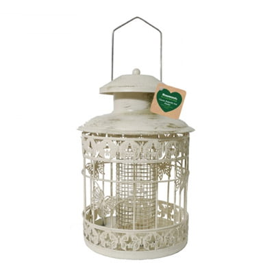 Classic Butterfly Nut Feeder
