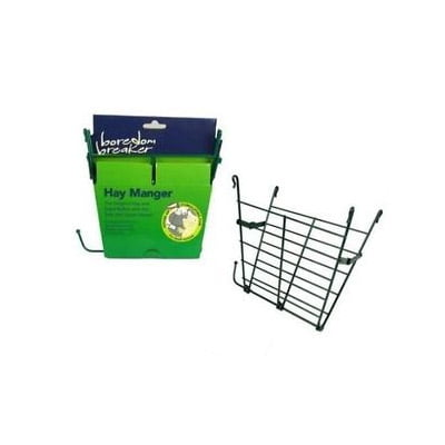 Folding Wire Hay Rack