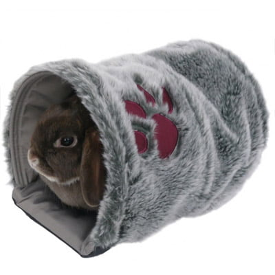 Reversible Snuggle Tunnel