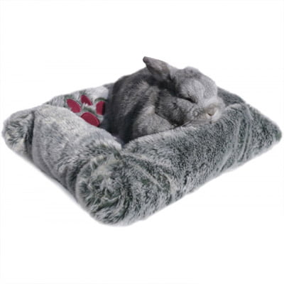 Snuggles Luxury Plush Bed