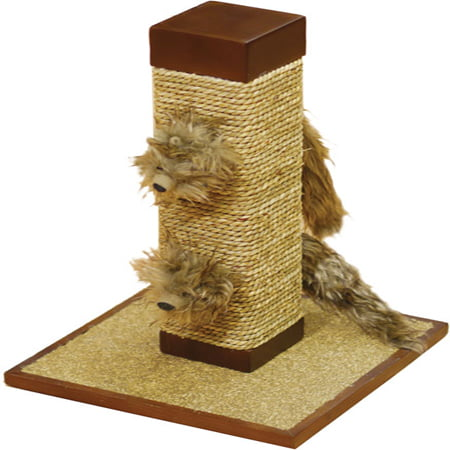 Cat Walk Natural Cat Scratcher Sage