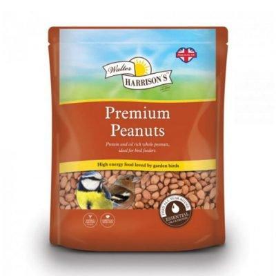 Harrisons premium peanuts