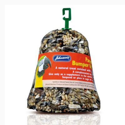Johnsons bumper bell treat