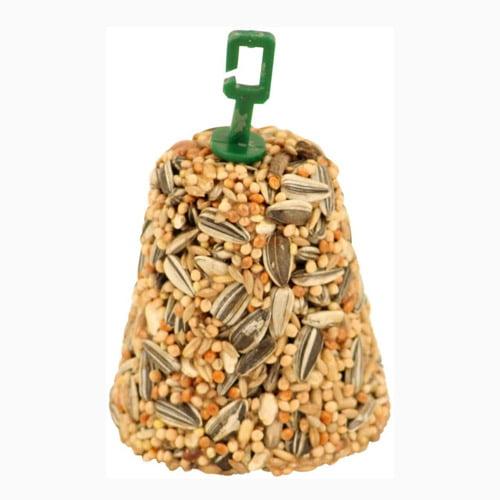 Johnsons honey and nut bell treat