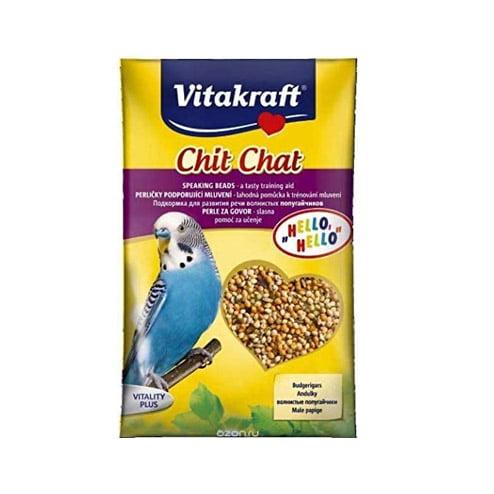 Vitakraft Chit Chat Budgie Treat